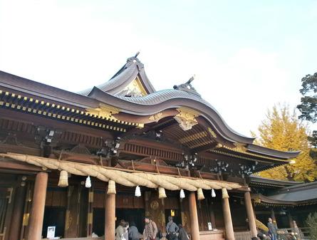 初詣に行きたい、歴史とねぶたに一見の価値ある「寒川神社」