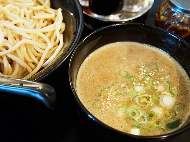 つけ麺好きから評判のお店『麺屋 AJITO』