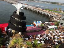 江ノ島ではじめてのクリスマスイベント「えのくり」開催!の画像