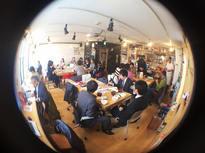 毎日きても楽しい!藤沢駅前の日替わりカフェ&バー
