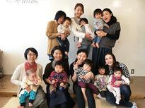 毎週水曜日はママもホっと一息...。藤沢駅前おやこカフェ開催中