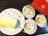 多摩センターのお菓子屋さんといえば「グラン・クリュ」