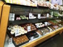 和菓子の名店「中野屋」