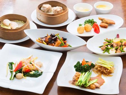 旬の中国野菜を使い、本場の味を大切にした中華料理店