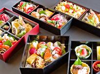 旬の野菜と活魚が人気の 割烹料理店