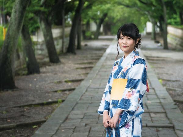 藤沢宿遊行の盆と同時開催! ゆかたフェスタ三段活用の画像