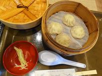 熱々、ジュワ~!台湾のあの小籠包を海老名で食す!