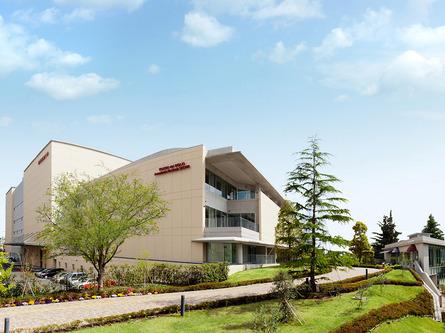 さまざまな演奏会や公演、講座が楽しめる昭和音楽大学