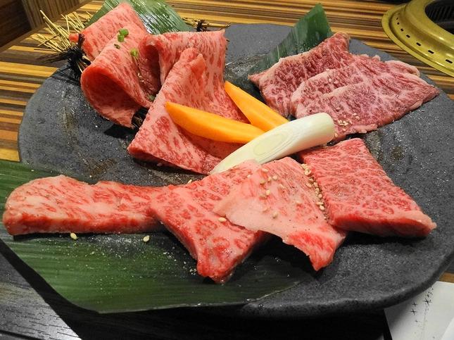 """""""しげ吉のA5ランク和牛"""""""