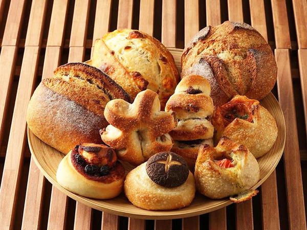 湘南初のパンの祭典「湘南パン祭り」!の画像