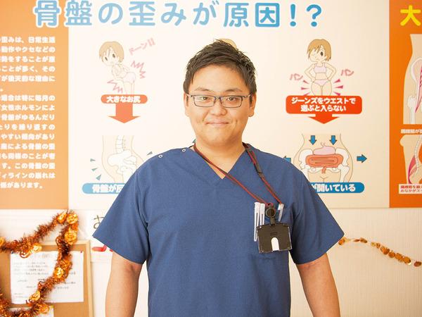 産後におとずれる骨盤のゆがみには、小田原骨盤整骨院