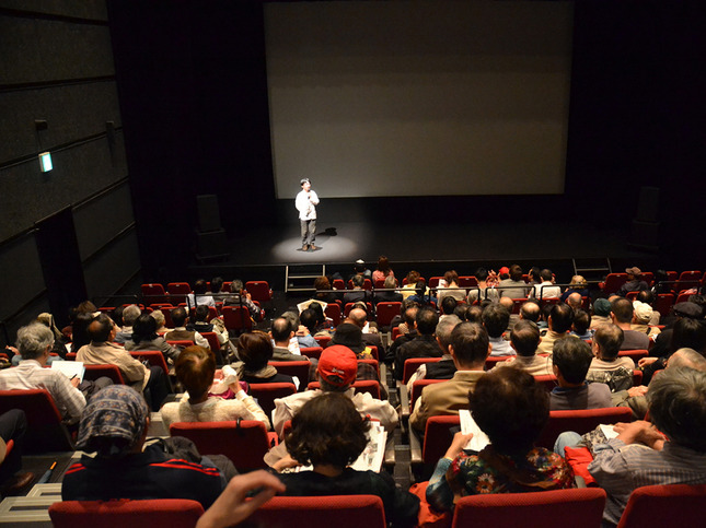 第22回 KAWASAKI しんゆり映画祭 2016