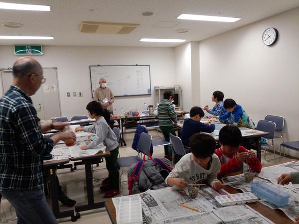 科学実験教室を主催する団体 町田わくわく!の画像