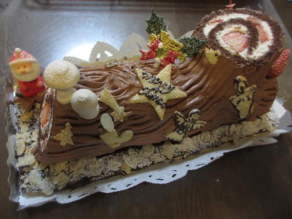 毎週水曜日だけのケーキ屋さんの画像
