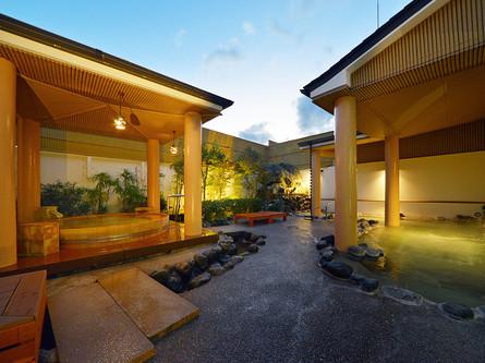 小田原駅から徒歩1分で湯河原の温泉に!