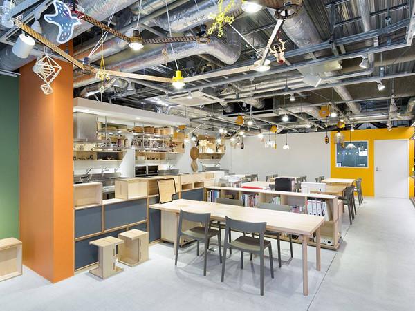 SQUARE Lab 食とものづくりスタジオ FERMENTの画像