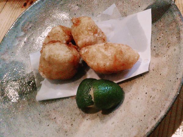 上品な味わいの本格的な日本料理の画像