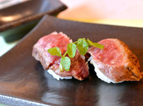 「魅惑の牛肉」を味わえるレストラン
