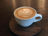 ポートランド発コーヒーを代々木上原で味わう