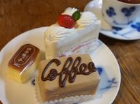 地元から愛される老舗洋菓子店のケーキはいかが?