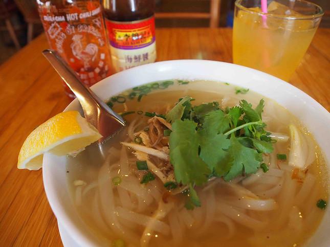 本鵠沼で本格ベトナム料理を楽しむ!
