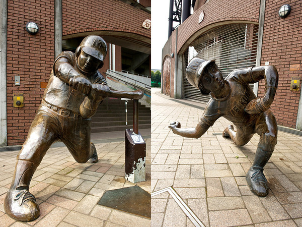 水遊びに野球場、大和市の憩いの場でアクティブな一日を