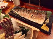 絶品炙りしめ鯖とおでんを食べるならココ! 下北沢