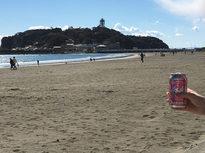 初夏の江ノ島で太陽を浴びてお散歩はいかが??