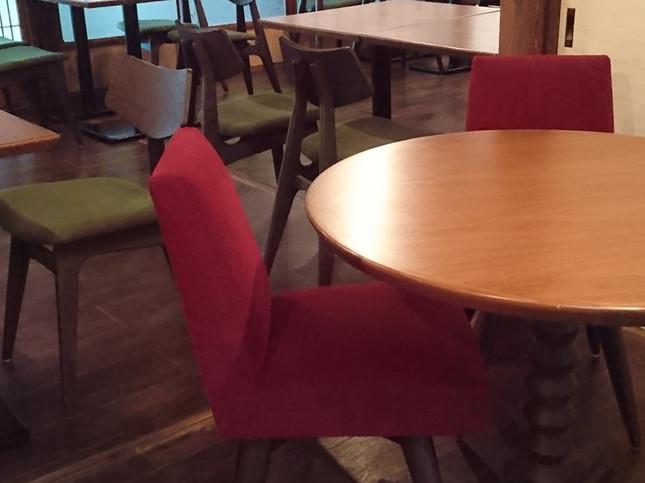 丹沢の古民家カフェ
