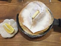平日の火・水・木・金限定のお豆料理カフェ。