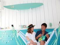 片瀬江ノ島にとびきりかわいいフォトスタジオOPEN!の画像