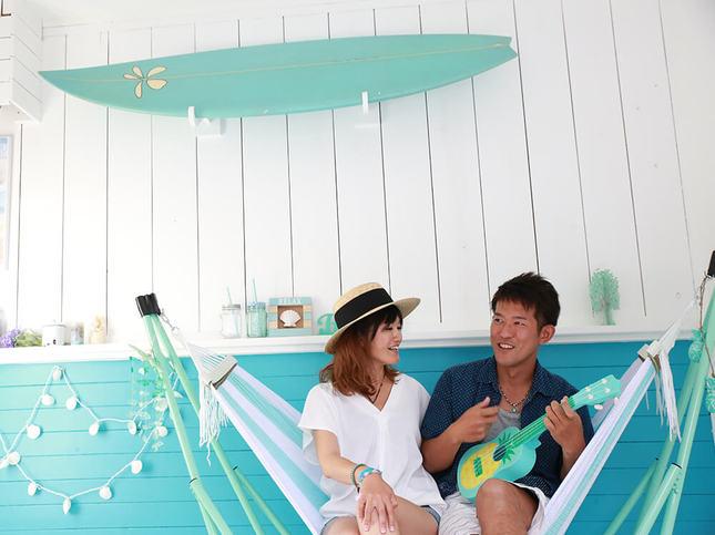 片瀬江ノ島にとびきりかわいいフォトスタジオOPEN!