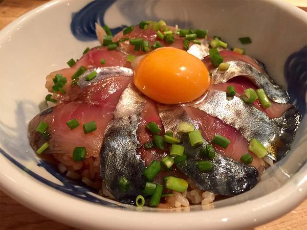三浦直送の海鮮丼や定食が楽しめるの画像