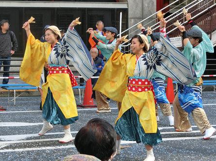 町田市の農業と産業のフェスティバル『キラリ☆まちだ祭』
