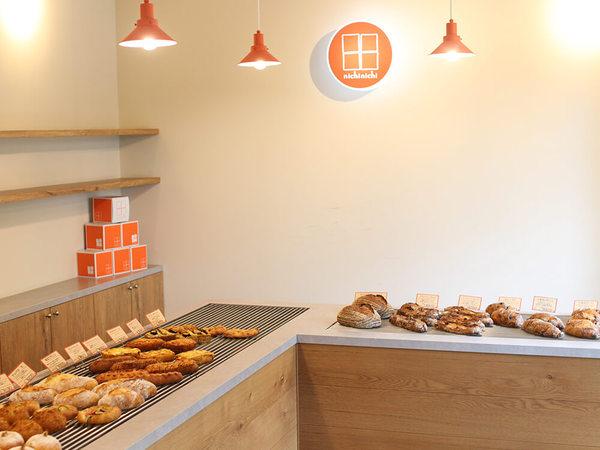 大人気の食パンは予約必須でも是非食べてみての画像
