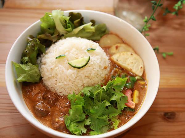 タイの雰囲気も一緒に味わいたい!の画像