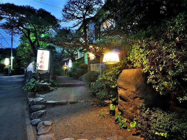 新宿から60分の小旅行!小田急鶴巻温泉「大和旅館」