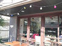 穴場カフェ