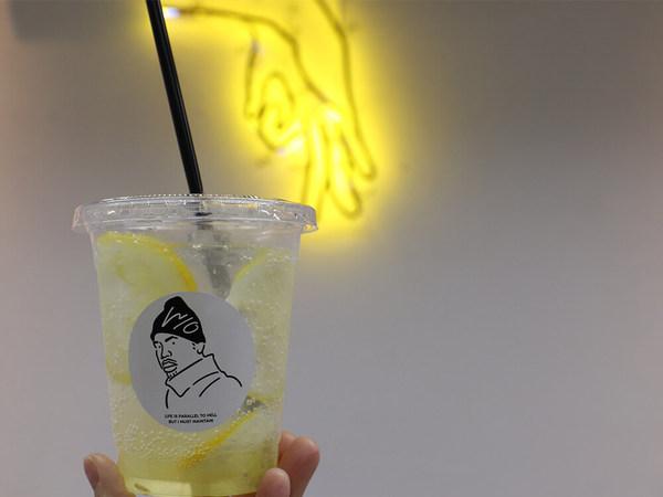 大人気のインスタ映えなコーヒースタンドが下北沢に!の画像