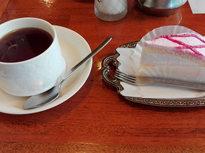 松田のレトロな喫茶店
