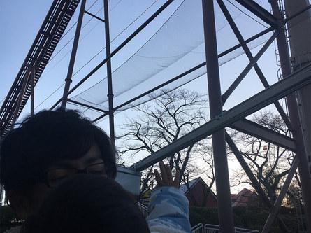 イルミネーションがおススメの遊園地
