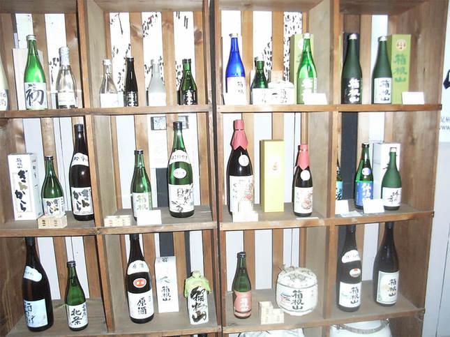 お酒好き 相模の新規純米酒