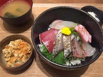 新鮮なお魚料理が食べたくなったら百合ヶ丘へ!!