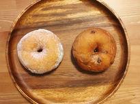 からだにやさしいドーナツがおいしい♪代々木上原にあるほっこりカフェ