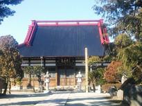 巴御前創建の寺