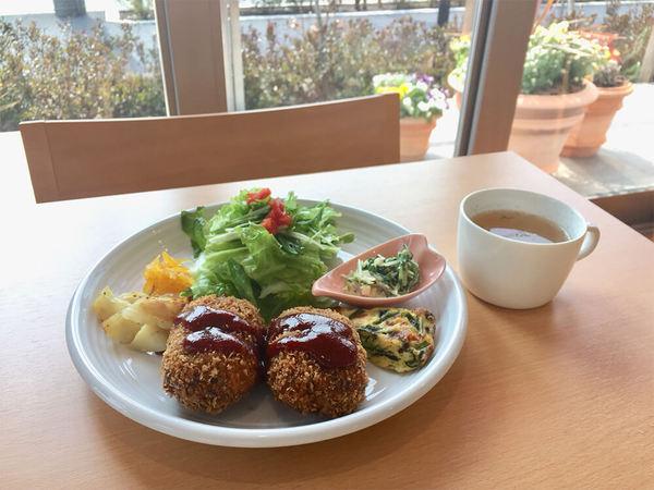 食の安全に考慮した生活クラブの食材でこだわり料理をの画像