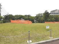 日本一の芝生公園