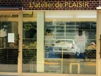 行列の出来るパン屋さん「ラトリエ ドゥ プレジール」