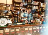 昭和的珈琲店