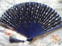 風流な扇子は日本文化!